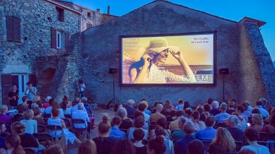 Festival du Film de Lama  2021