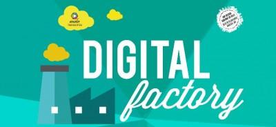 Digital Factory in Cità - Centre social François Marchetti - Bastia