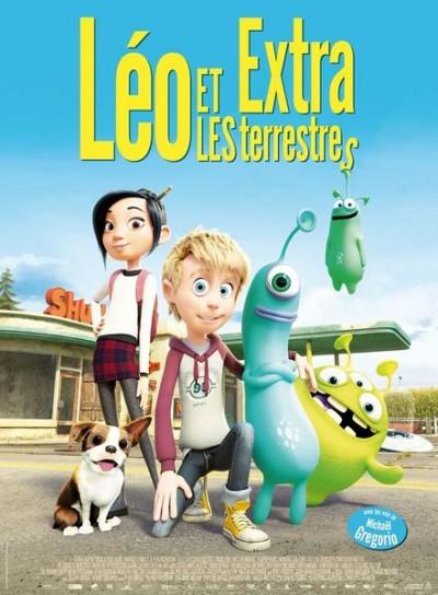 Ciné Goûter - Léo et les extra-terrestres - Cinémathèque de Corse - Porto-Vecchio