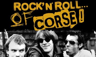 Rock'n'roll Of Corse