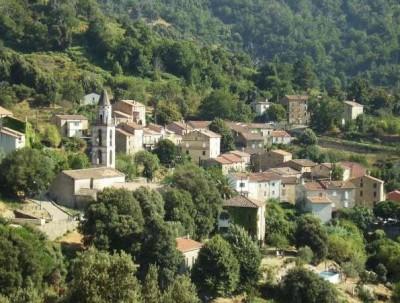Rendez-vous en Pays d'Ajaccio - Village de Péri