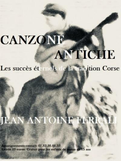 Canzone Antiche