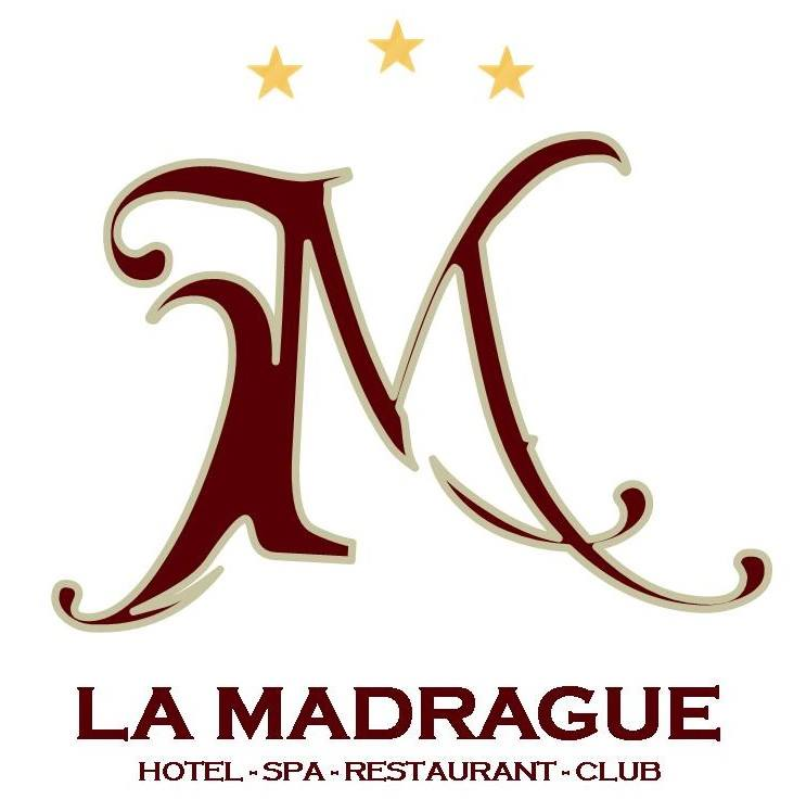 Hôtel SPA La MAdrague