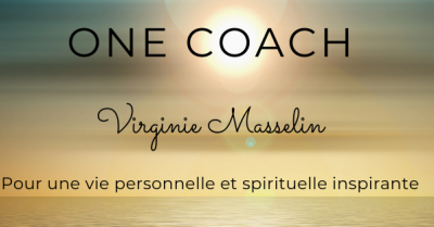 Coaching individuel & Ateliers - One Coach - Virginie Masselin