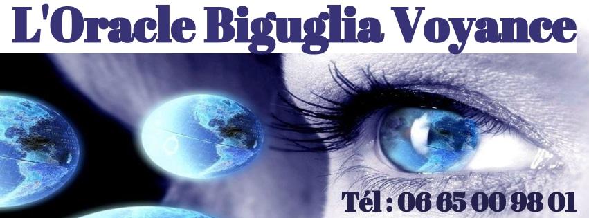L'Oracle Biguglia Voyance