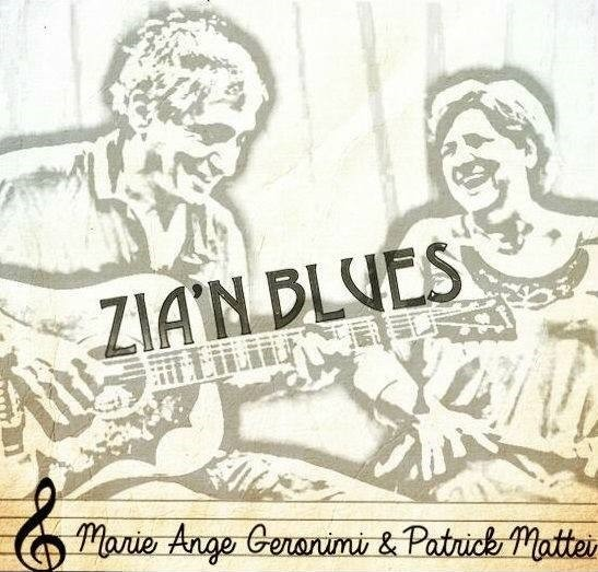 ZIA'N BLUES
