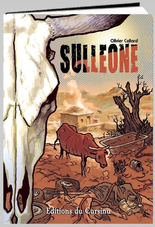 "Rencontre dédicace avec Olivier Collard ""Sulleone"""