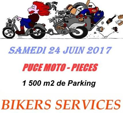 Vide Garage Chez Bikers Services