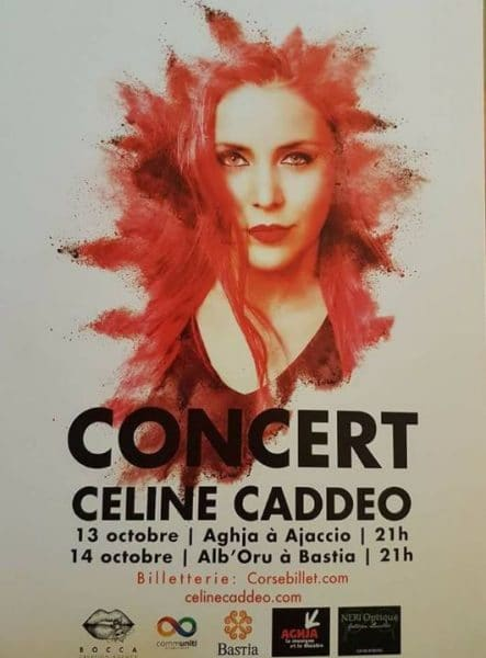Céline CADDEO
