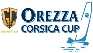 GC32 OREZZA CORSICA CUP