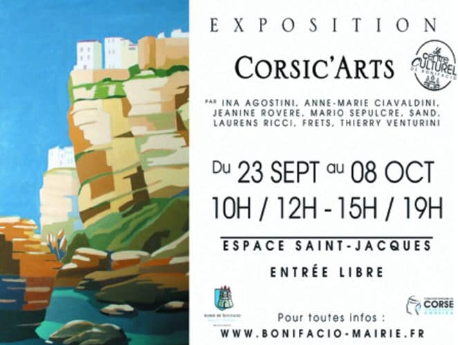 Corsic'Arts