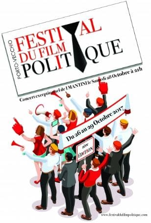 1° FESTIVAL INTERNATIONAL DU FILM POLITIQUE DE PORTO-VECCHIO