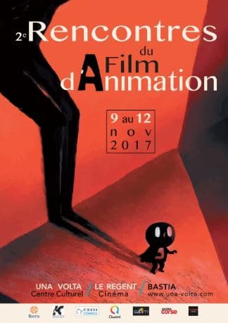 2° RENCONTRES DU FILM D'ANIMATION