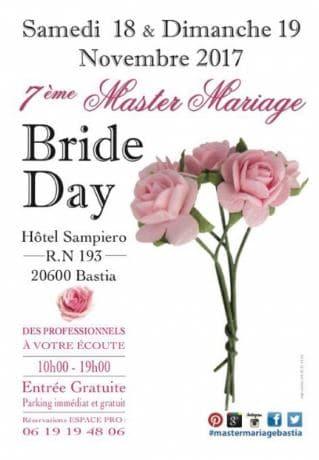 7° MASTER MARIAGE