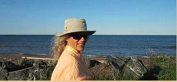 Carole Cormier