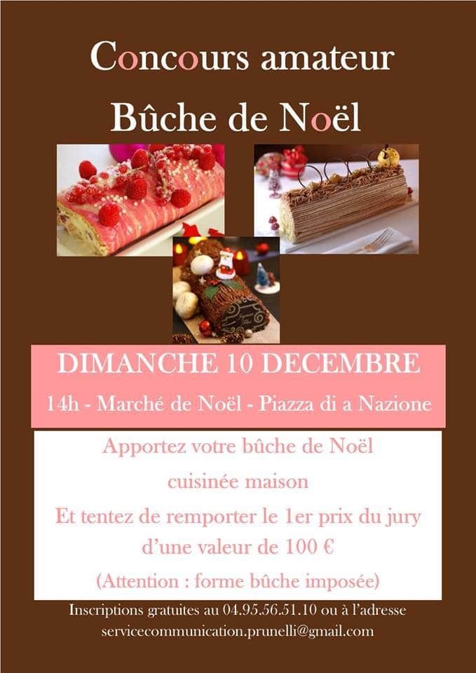 concours de la buche de noel corsevent. Black Bedroom Furniture Sets. Home Design Ideas