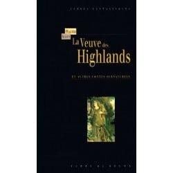 La Veuve des Highlands de Walter Scott