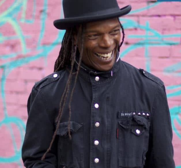 The Beat featuring Ranking Roger and Ranking Junior Ska