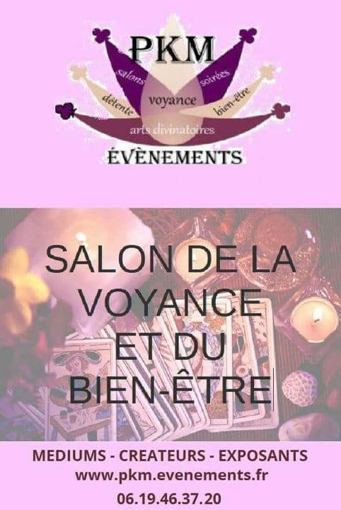 FESTIVAL VOYANCE - BIGUGLIA
