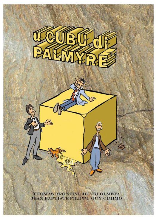 U CUBU DI PALMYRE