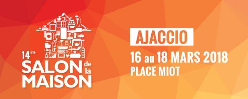 14° Salon de la Maison - Ajaccio