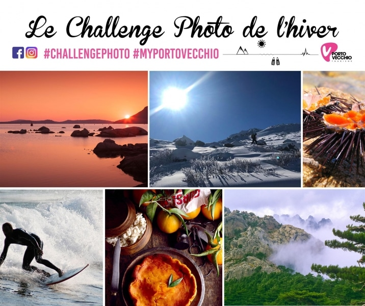 CHALLENGE PHOTO MYPORTOVECCHIO