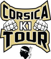 CORSICA K1 TOUR