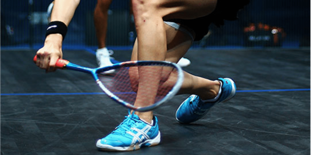 OPEN INTERNATIONAL DE SQUASH